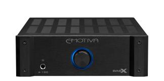 Ampli Emotiva BasX A-100 chuan