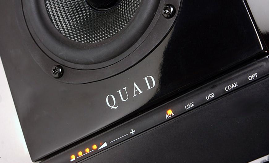 loa Quad 9AS dep