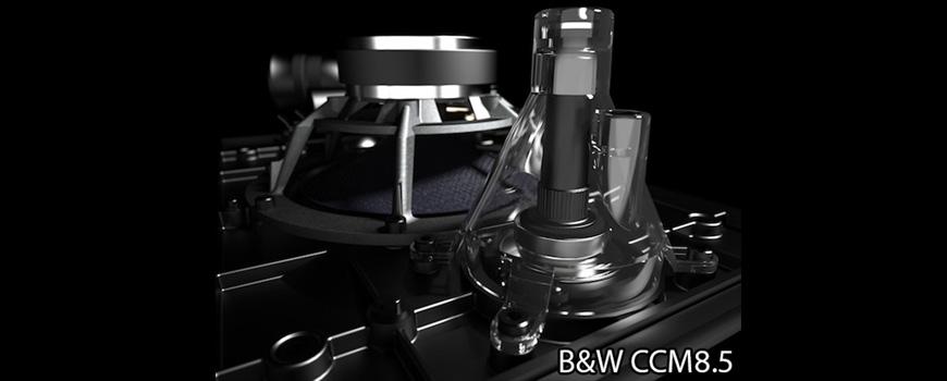 loa B&W CCM 8.5D