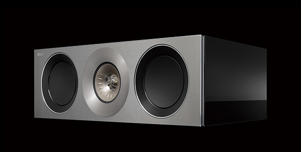 loa KEF Reference 2c