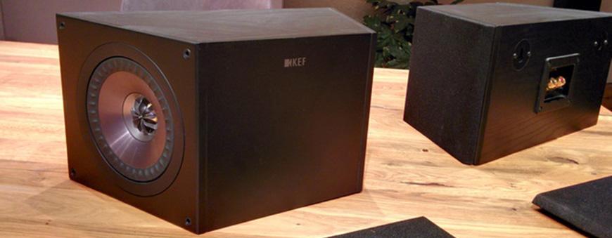 loa KEF Q800ds