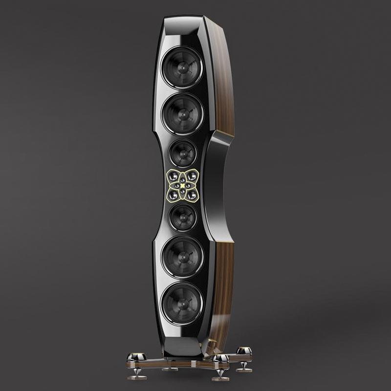 loa Kharma Enigma Veyron EV-1 tot