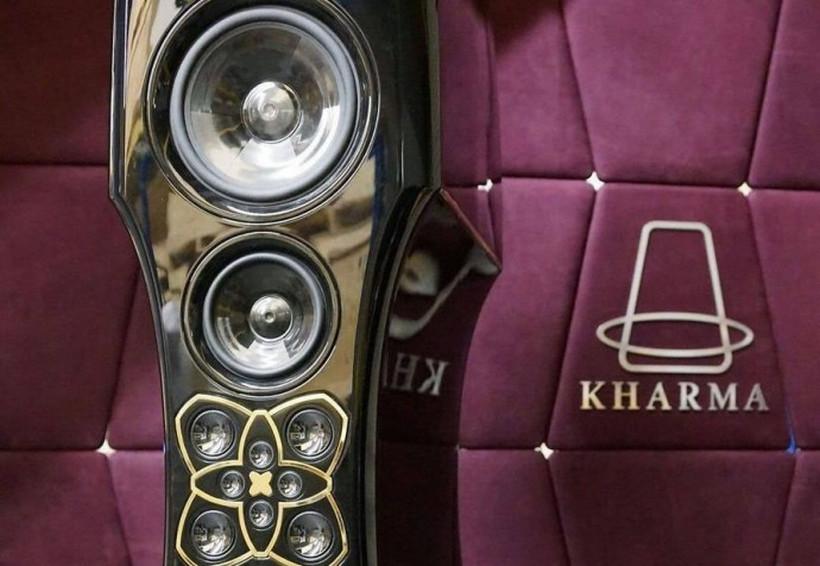 loa Kharma Enigma Veyron EV-1 chat