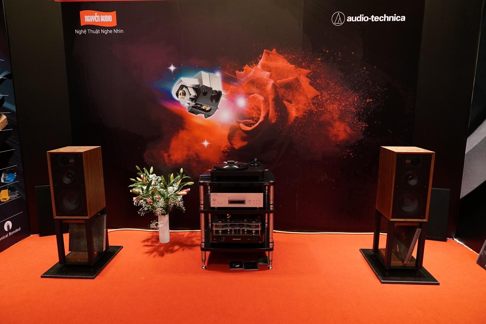 Bo dan am thanh Nguyen Audio