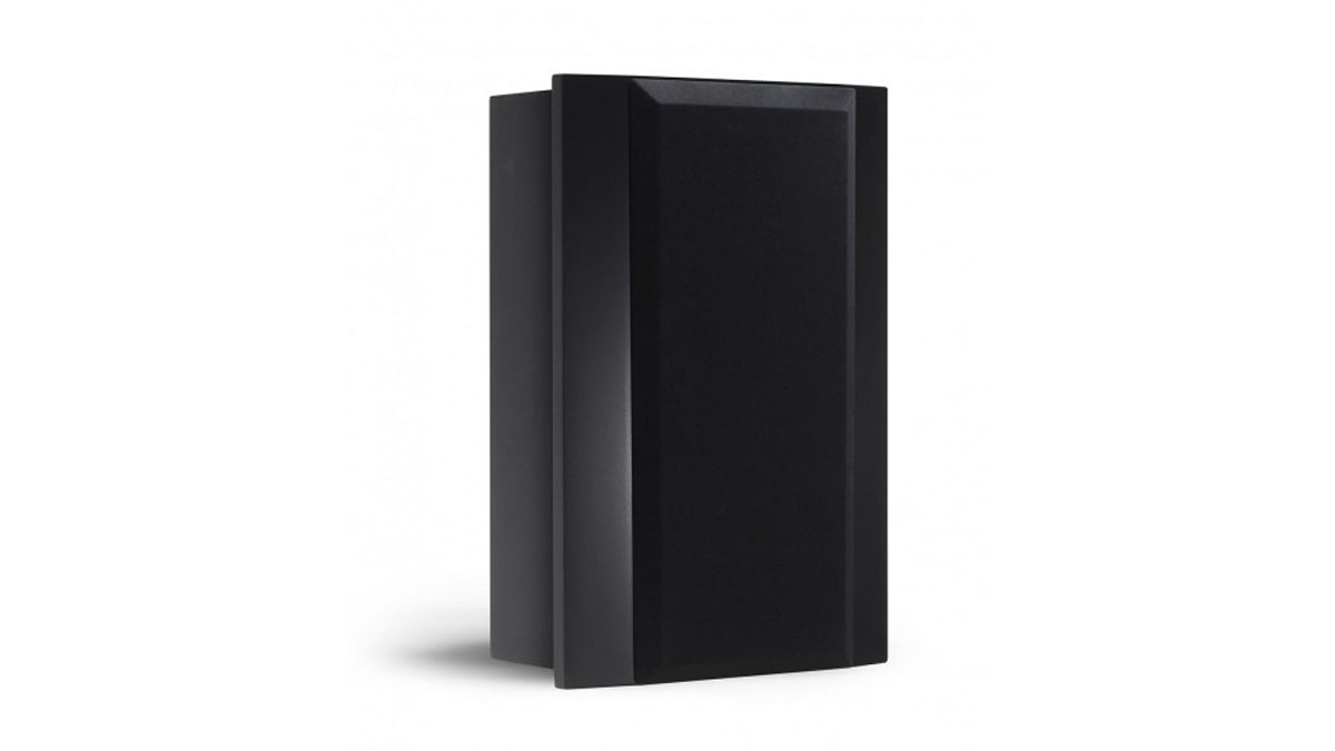 loa elipson infinite 8 black